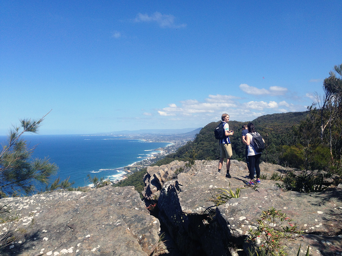 Hike-from-Coalcliff-to-Austinmer
